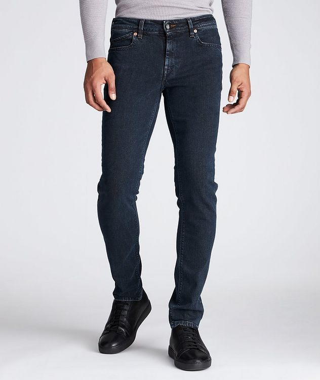 Rubens Slim Fit Jeans picture 1