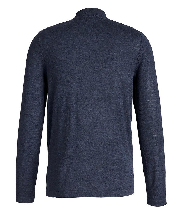 Extra-Fine Merino Wool Sweater image 1