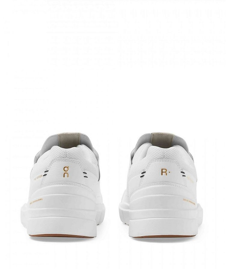 THE ROGER Centre Court Sneakers image 1