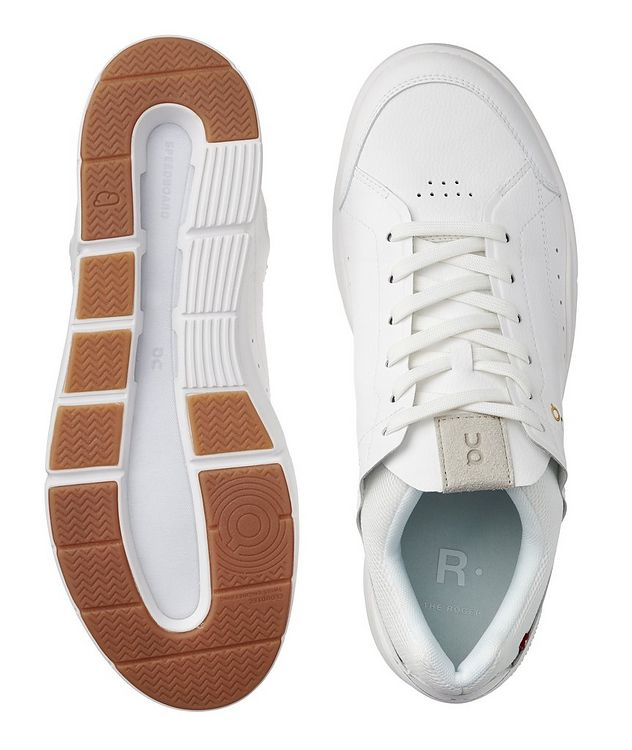 THE ROGER Centre Court Sneakers picture 3