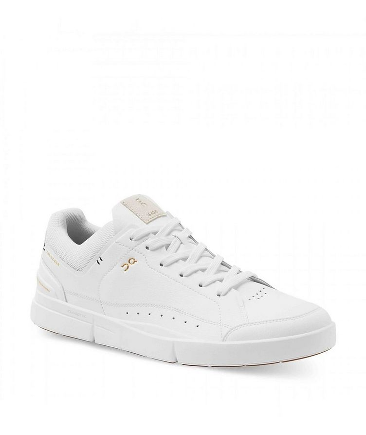 THE ROGER Centre Court Sneakers image 0