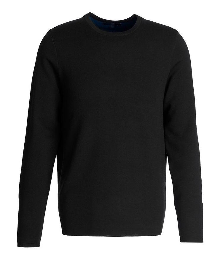 Merino Wool Sweater image 0