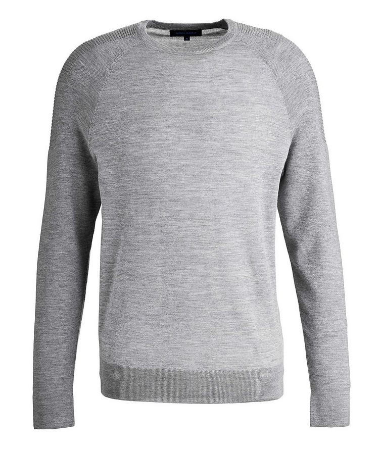 Merino Wool Sweater image 0
