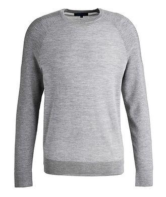 Patrick Assaraf Merino Wool Sweater