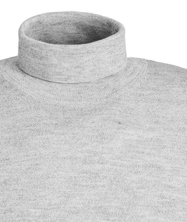 Cotton-Wool Turtleneck image 1