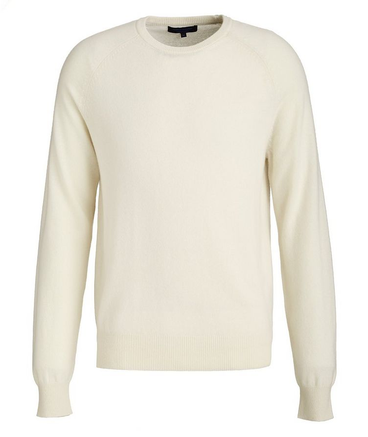 Combed Cashmere Sweater image 0