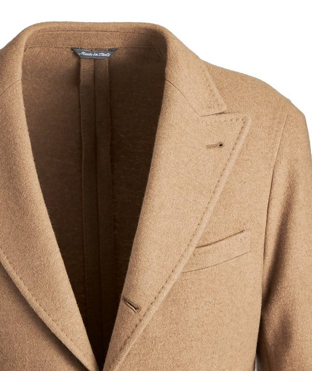 Camel Sports Jacket picture 2