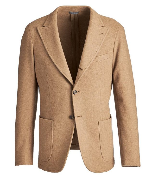 Camel Sports Jacket picture 1