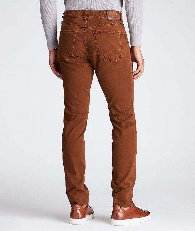 Chuck Hi-Flex Jeans picture 2