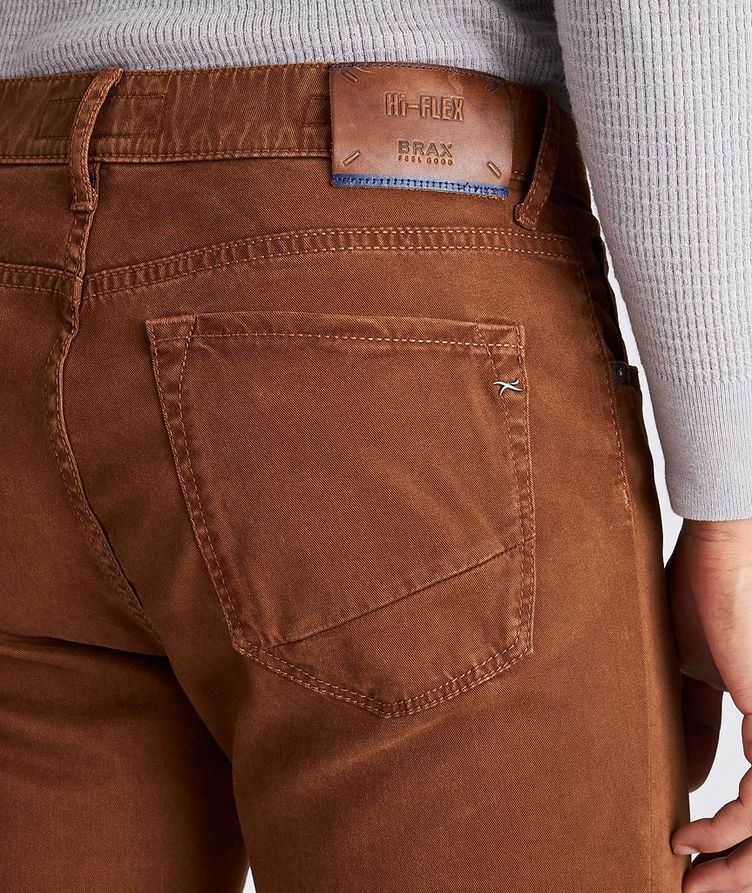 Chuck Hi-Flex Jeans image 2