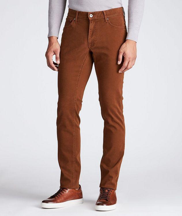 Chuck Hi-Flex Jeans picture 1