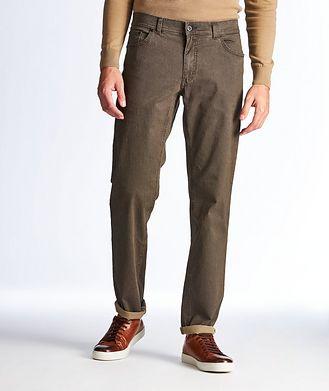 Brax Cooper Fancy Modern Marathon 2.0 Pants