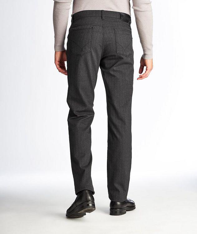 Pantalon Cooper Fancy Flex à rayures picture 2