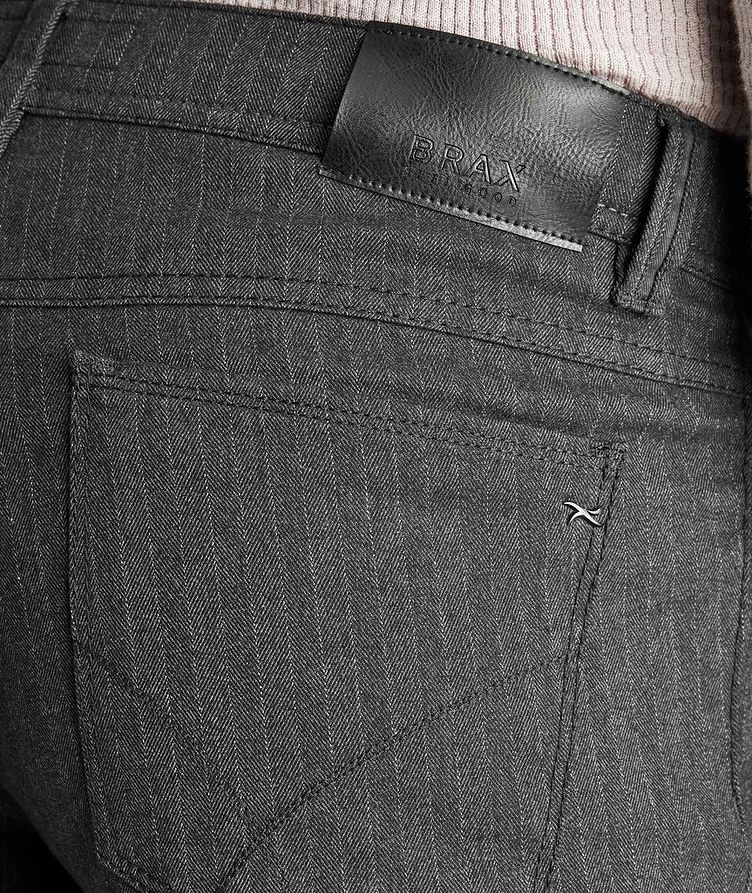 Cooper Fancy Flex Striped Pants image 2