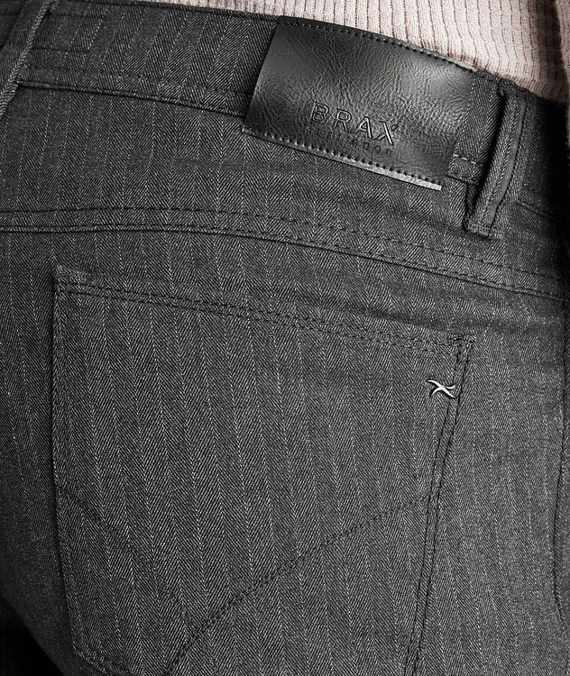 Pantalon Cooper Fancy Flex à rayures picture 3