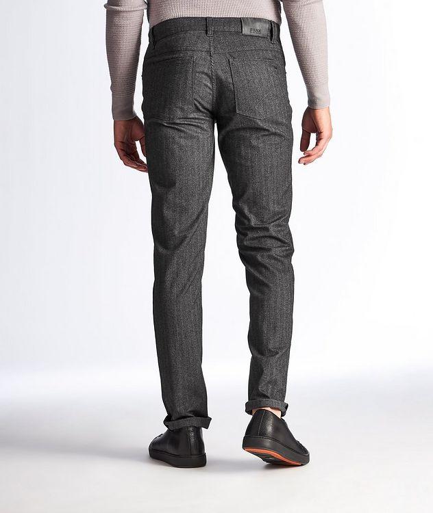 Woo.look 3.0 Cooper Fancy Herringbone Pants picture 2