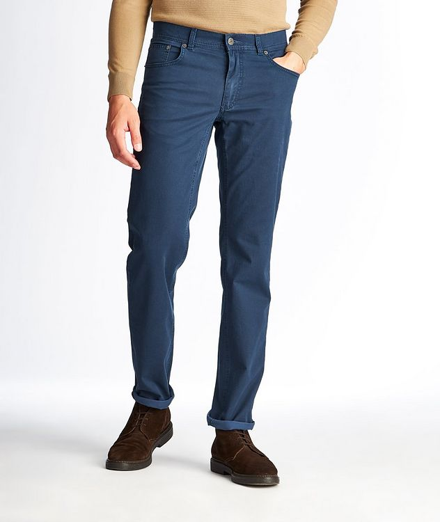 Cooper Fancy Five Pocket Pants picture 1