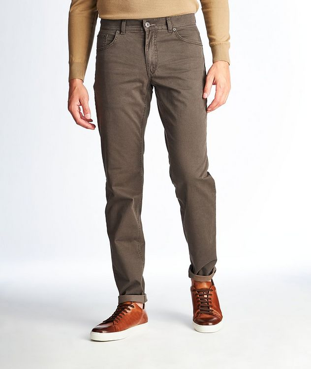 Pantalon Cooper Fancy à cinq poches picture 1