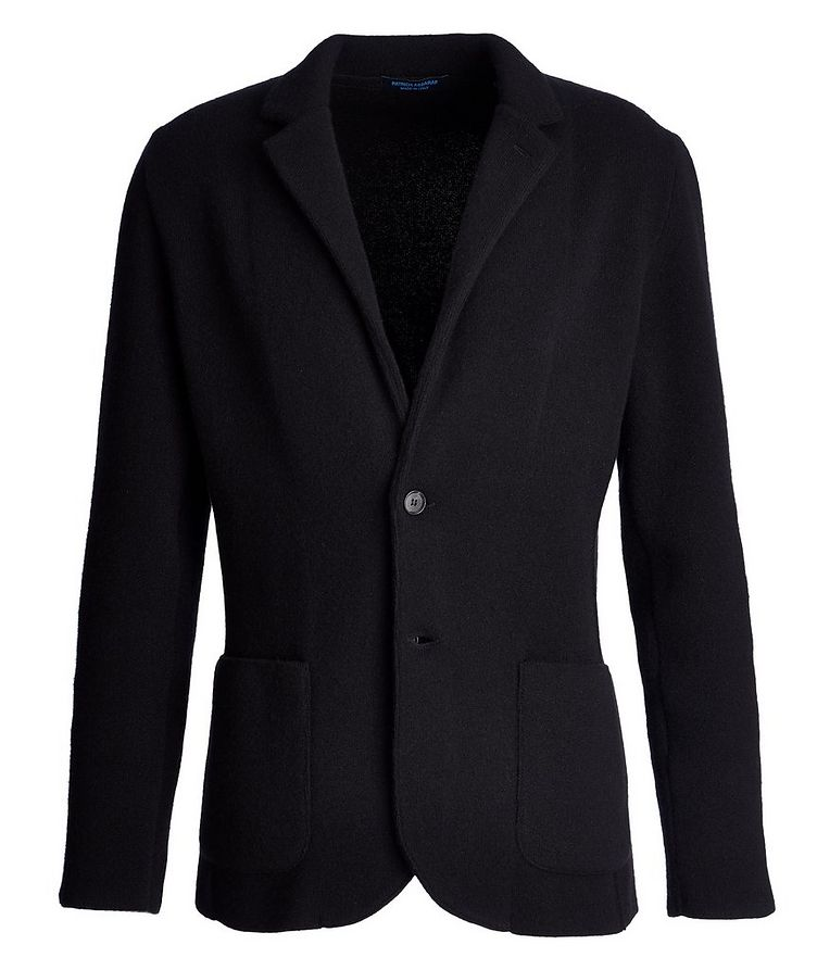 Cashmere Sports Jacket image 0