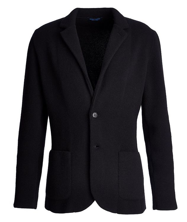 Cashmere Sports Jacket picture 1