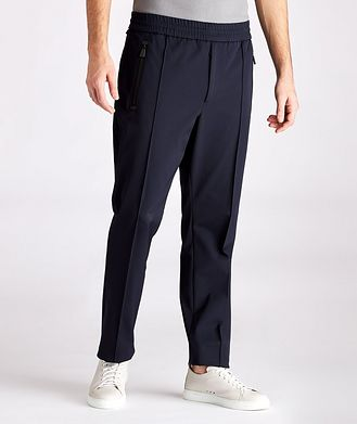Moncler Grenoble Sportivo Trousers