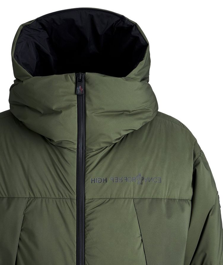 Grenoble Planaval High Performance Down Jacket image 2