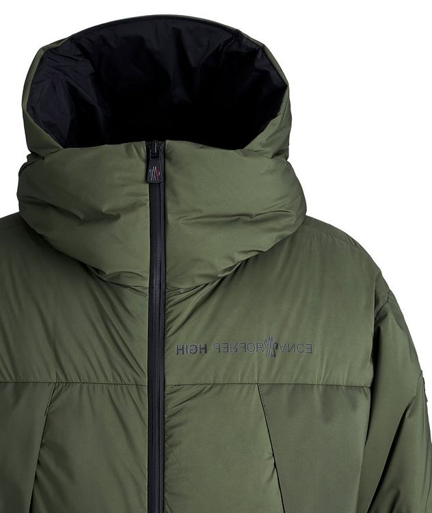 Grenoble Planaval High Performance Down Jacket picture 3