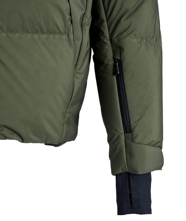 Grenoble Planaval High Performance Down Jacket picture 4
