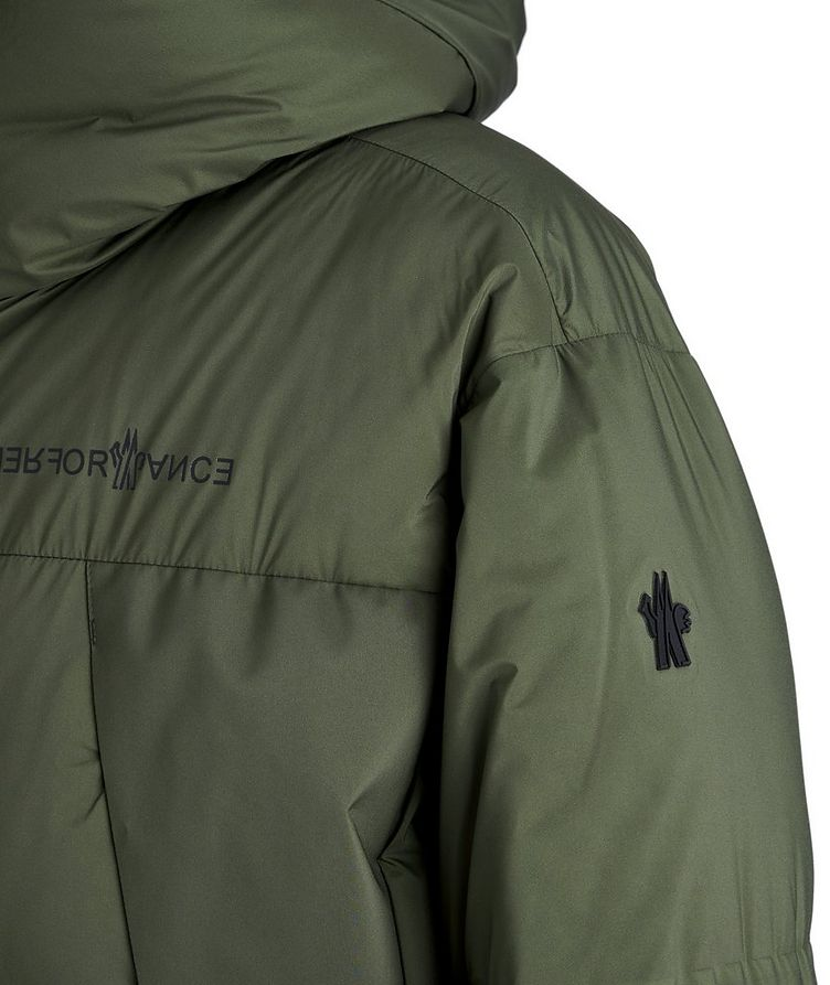 Grenoble Planaval High Performance Down Jacket image 4