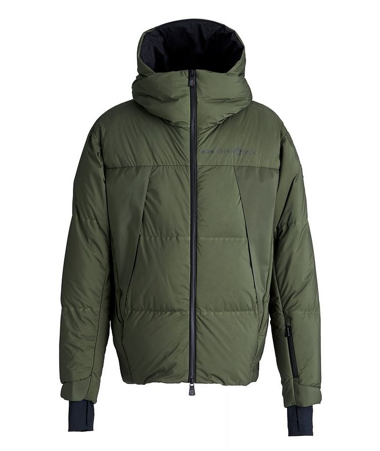 Grenoble Planaval High Performance Down Jacket image 0