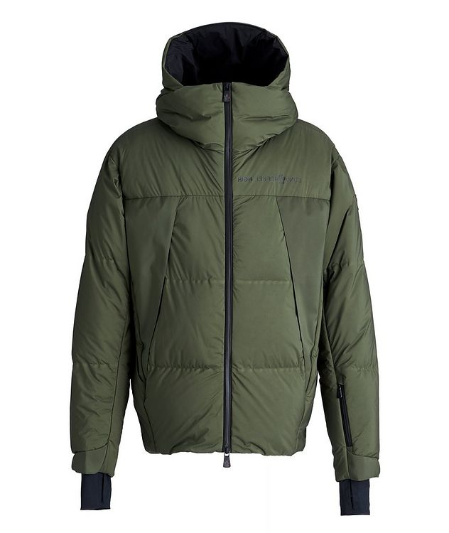 Grenoble Planaval High Performance Down Jacket picture 1