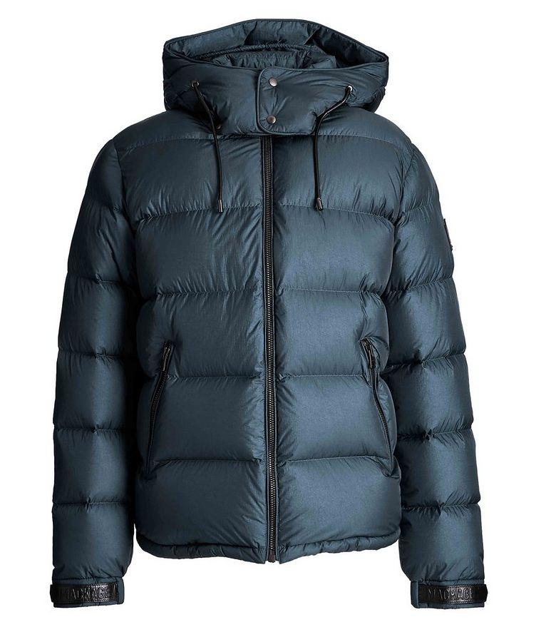 Jonas Water-Repellent Jacket image 0