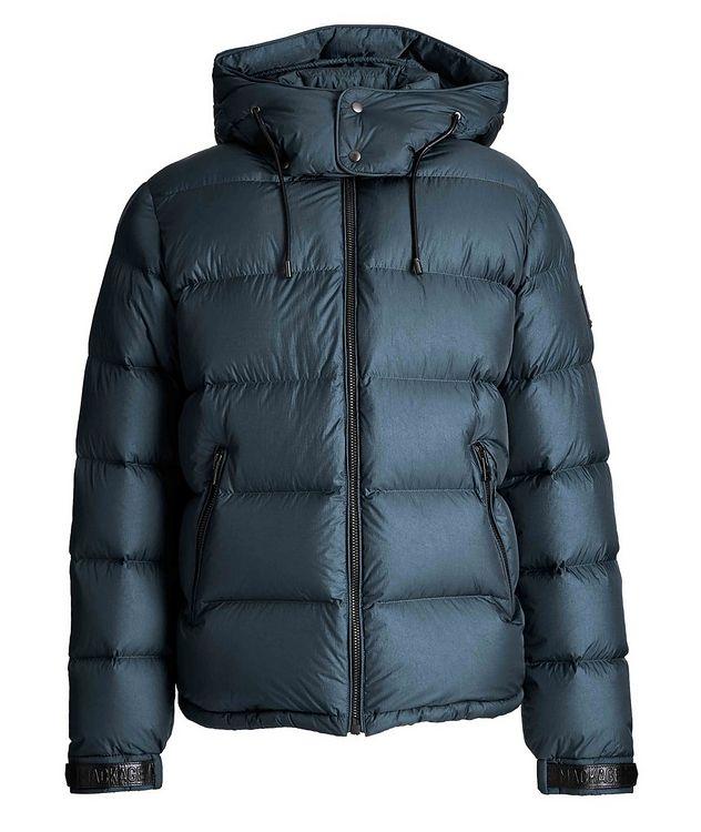 Jonas Water-Repellent Jacket picture 1