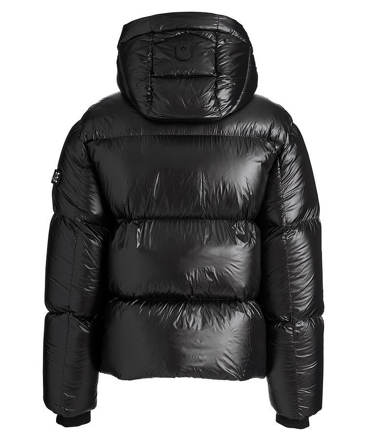 Kent Water-Repellent Puffer Jacket image 1