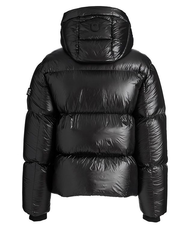 Kent Water-Repellent Puffer Jacket picture 2