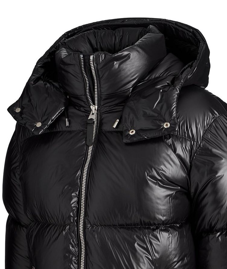 Kent Water-Repellent Puffer Jacket image 3