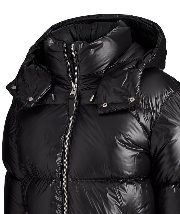 Kent Water-Repellent Puffer Jacket picture 4