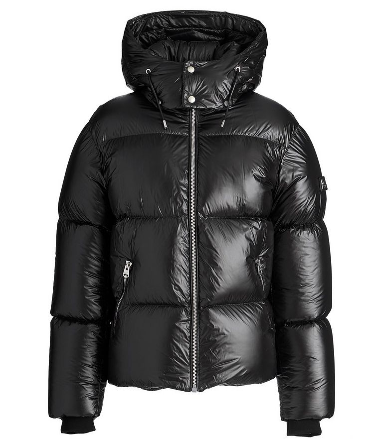 Kent Water-Repellent Puffer Jacket image 0