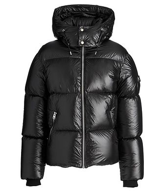 Mackage Kent Water-Repellent Puffer Jacket