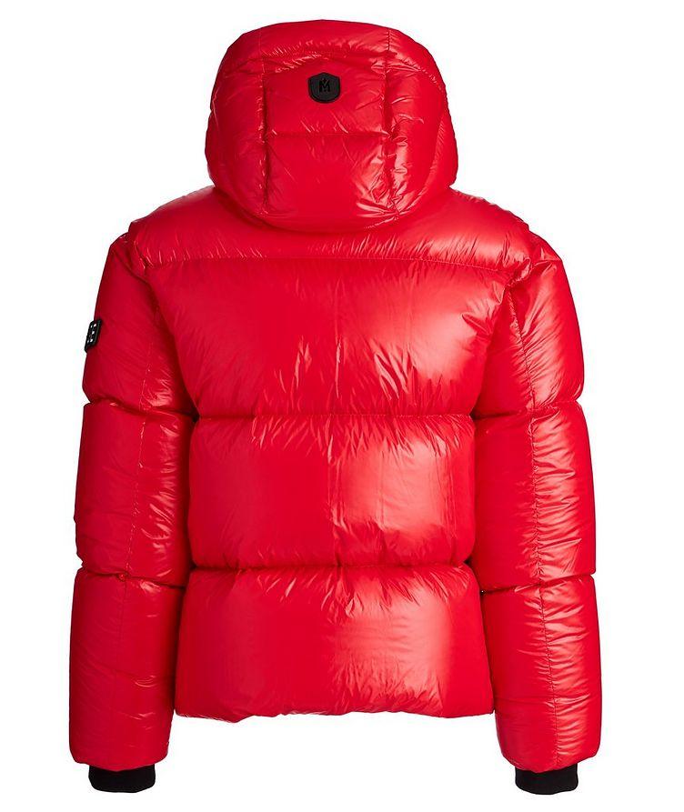 Kent Water-Repellent Puffer Jacket image 1