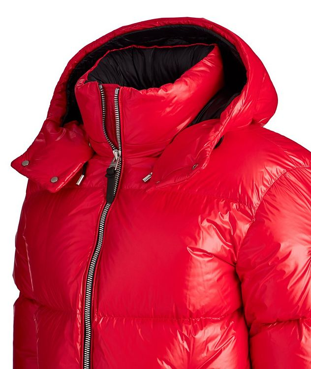 Kent Water-Repellent Puffer Jacket picture 3