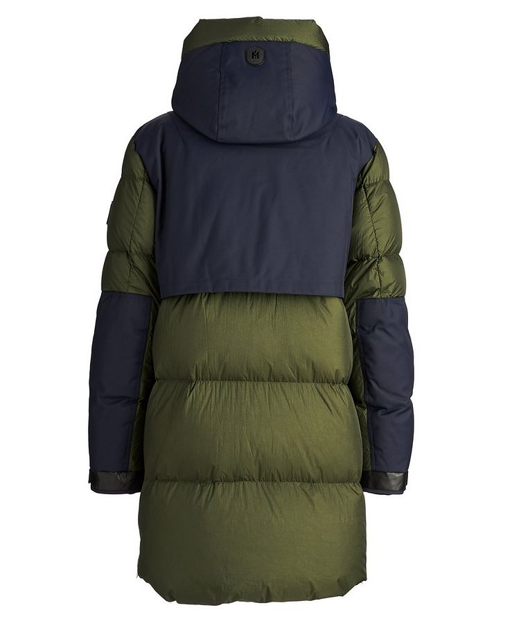Simon Quilted-Down Parka image 1