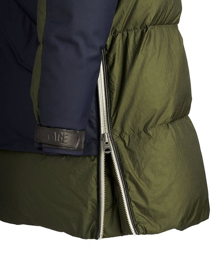 Simon Quilted-Down Parka image 3