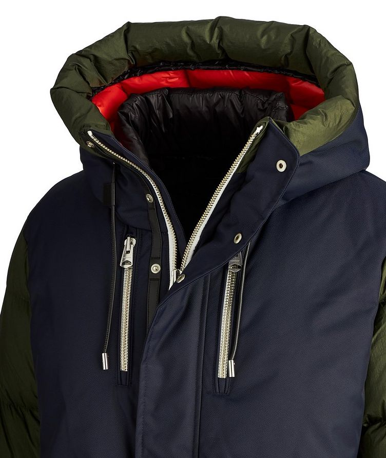 Simon Quilted-Down Parka image 4