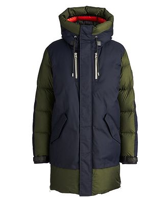 Mackage Simon Quilted-Down Parka
