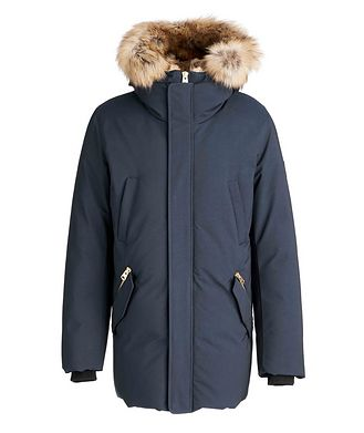 Mackage Edward Water-Repellent Down Coat
