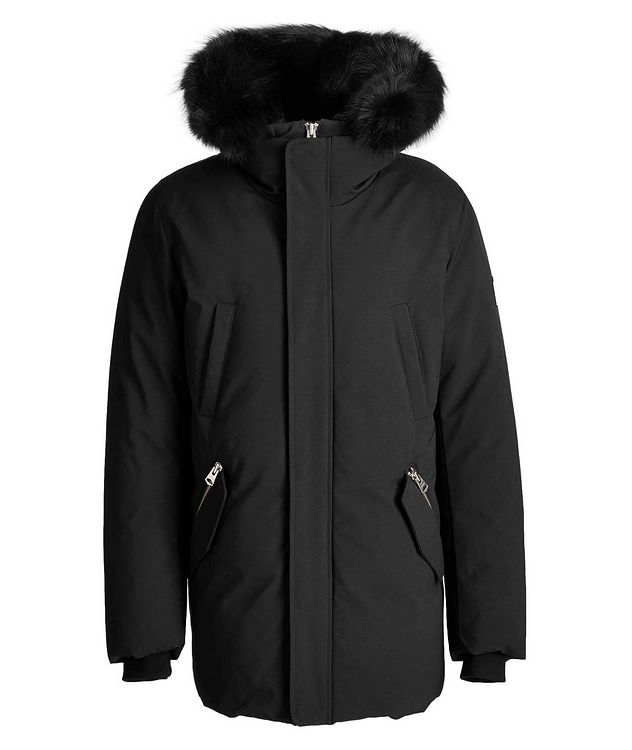 Edward Water-Repellent Down Coat picture 1
