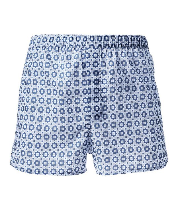 Printed Cotton Boxers picture 1