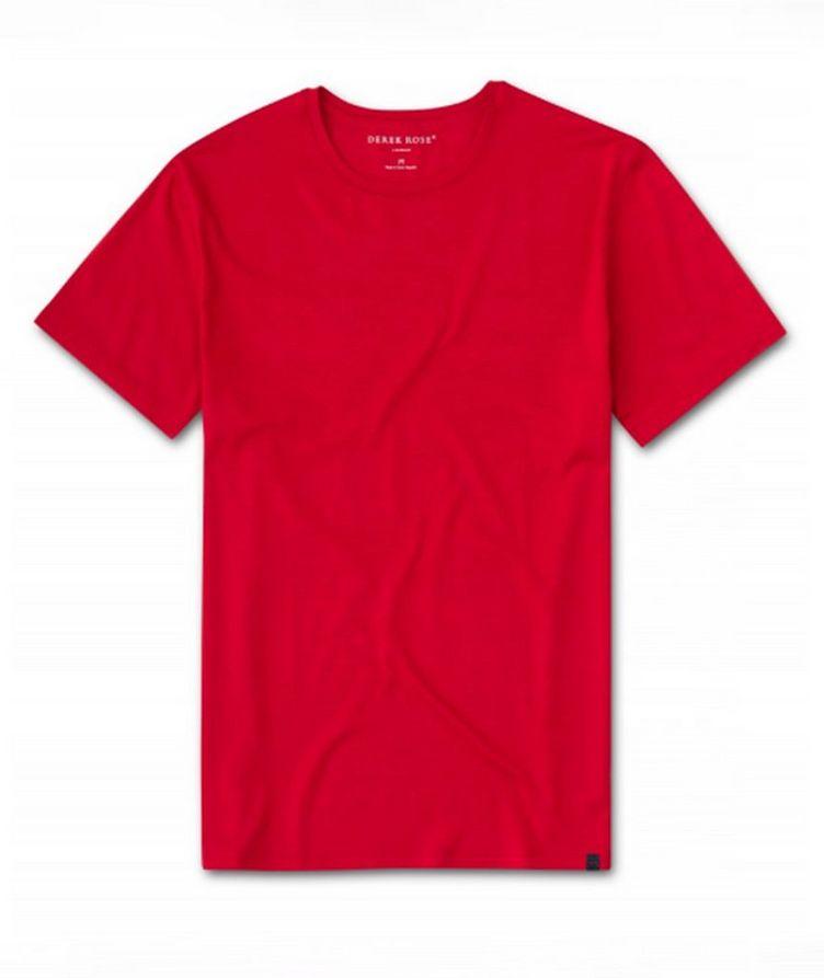 Micro-Modal T-Shirt image 0