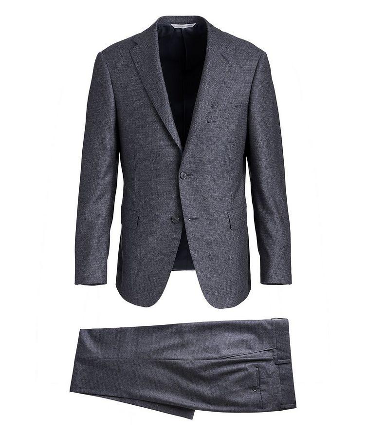 Madison Micro-Grid Suit image 0